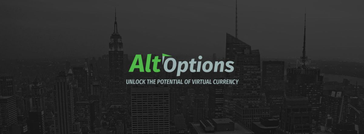 AltOptions Boston Fintech