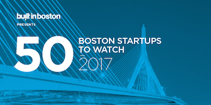 Boston Startups