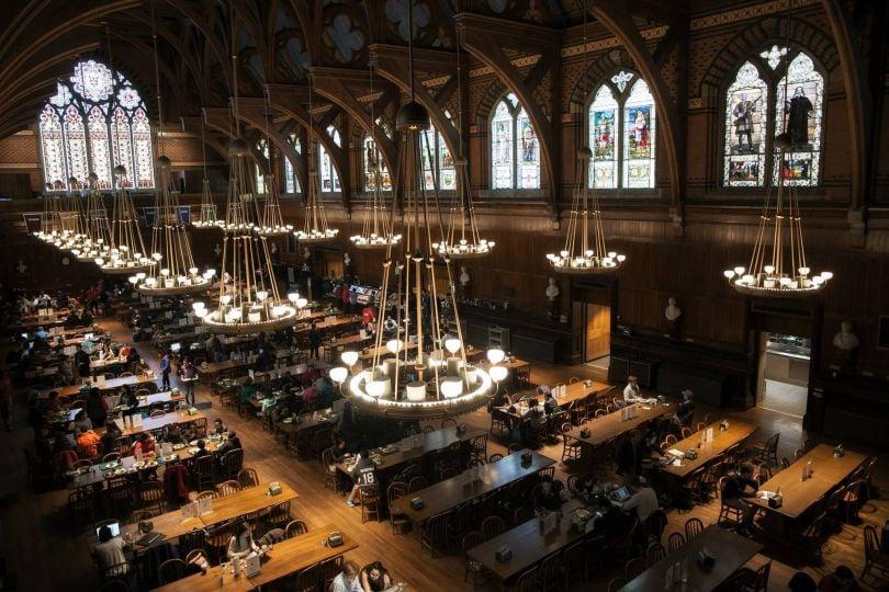 Meet 15 Harvard alumni that launched successful tech