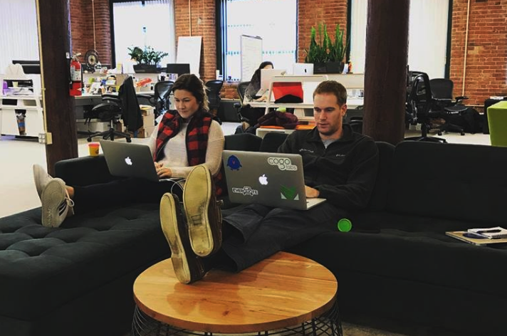 3 Boston Tech Companies Treating Interns Like FTEs