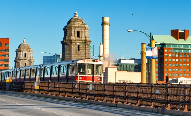 No T pass, no problem: 5 Boston startups offering commuter