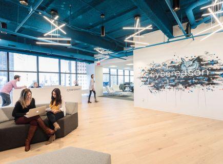 Cybereason Boston Jobs News More
