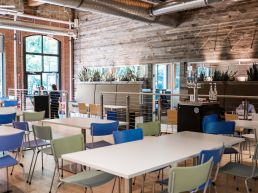 Coolest Tech Offices In Boston 2017 | Built In Boston
