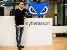 cybereason founder lior div