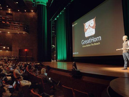 greathorn