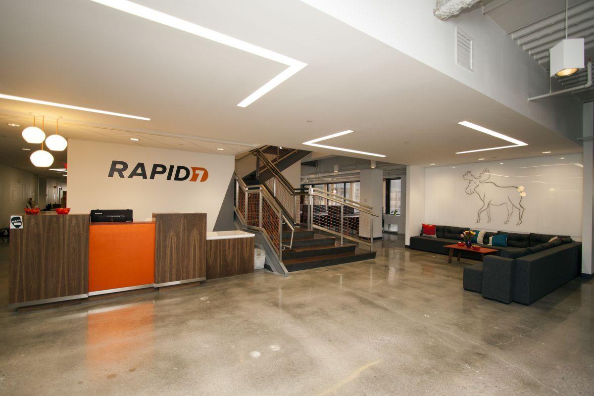 Rapid7 Sales Jobs Boston