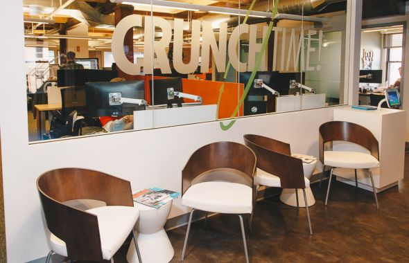 Crunchtime offices